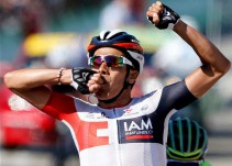 Jarlinson Pantano le da a Colombia su victoria 15 en el Tour de Francia