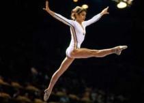 Se cumplen 40 años de que Nadia Comaneci maravilló al mundo