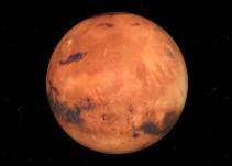 La NASA encuentra 'mensaje en código Morse' en la superficie de Marte