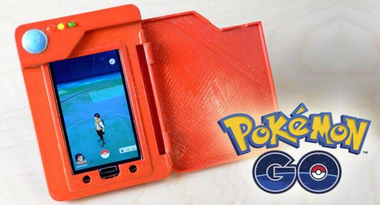 """¿Harto de que """"Pokémon Go"""" acabe con tu pila? Aquí tienes una solución"""