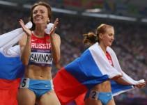 Los atletas rusos no competirán en los próximos Juegos Olímpicos