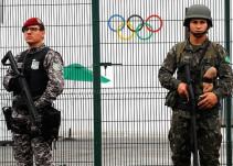 Policía brasileña arresta a 10 personas que querían atentar en Juegos Olímpicos