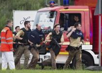 Alemania: 10 muertos y tres sospechosos en fuga tras ataque en Múnich