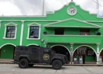 Asesinan alcalde y síndico de San juan Chamula