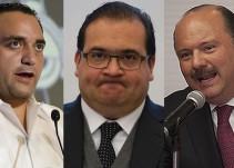 PRI pide a SCJN acelerar acciones de insconstitucionalidad de Quintana Roo, Chihuahua y Veracruz