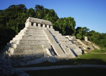 Descubrimiento en pirámide podría cambiar lo que sabemos sobre los Mayas