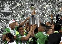 Atlético Nacional de Medellín es el nuevo campeón de la Copa Libertadores