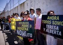 Que se repare daño a la indigena Teresa González: Tribunal Federal