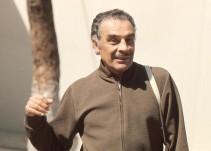 ¡Feliz centenario para Don Ignacio Trelles!