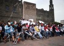 Relatan víctimas agresión de PF en Nochixtlán