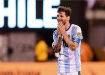 Edgardo Bauza intentará convencer a Messi de que vuelva a la Albiceleste