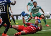 Agustín Marchesín podría ir a Boca Juniors