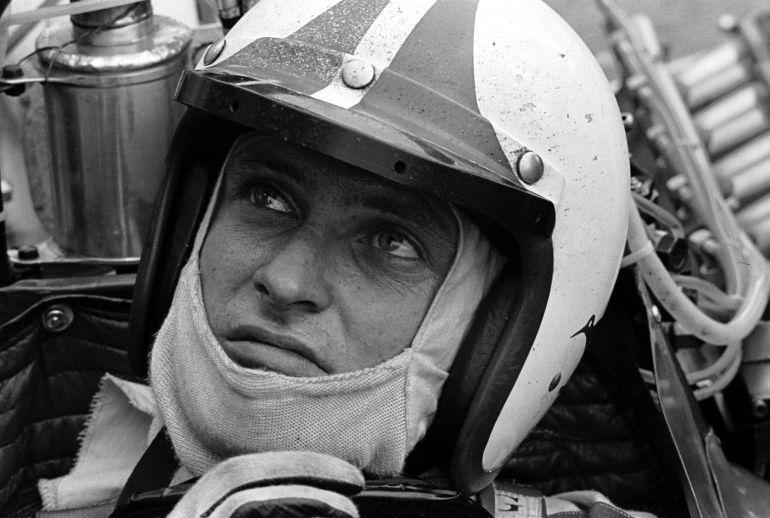 Muere a los 73 años Chris Amon, ex piloto de Fórmula 1
