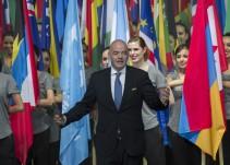 La FIFA señala que su presidente Gianni Infantino no violó su Código de Ética