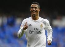 Cristiano Ronaldo encabeza lista de candidatos a mejor jugador de Europa