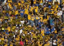 Tigres tiene como meta ser el tercer equipo más popular de México