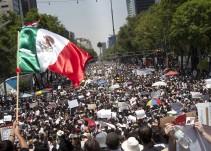 Inicia Corte revisión de 'ley antimarchas' de la CDMX