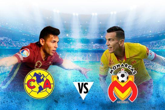 Águilas y Monarcas prometen un gran juego en el Estadio Azteca