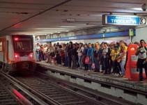 Busca Metro de la CDMX prevenir suicidios