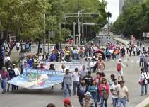 Valida Suprema Corte 'aviso previo' para marchas en la CDMX