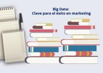 El Marketing de Big Data aumenta el éxito de tu negocio