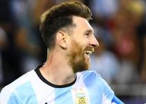 Lionel Messi se retracta y confirma que seguirá vistiendo la Albiceleste