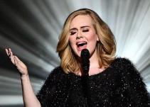 Adele rechaza cantar en el Super Bowl