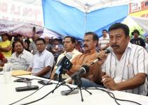 Espera CNTE por escrito abrogación de la Reforma Educativa