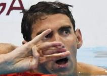 Michael Phelps deberá pagar una gran cantidad de dinero por sus medallas