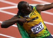 Las tres participaciones Olímpicas del jamaiquino Usain Bolt