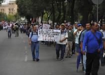 Presentará Concanaco un centenar de amparos contra la CNTE