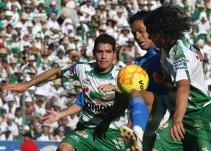 La Final del Clausura 2008 protagonizada por Cruz Azul y Santos