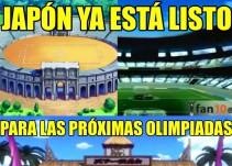 Faltan cuatro años, pero ya hay memes de los próximos Juegos Olímpicos