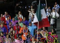 Por segunda vez, México termina unos Juegos Olímpicos con cinco medallas
