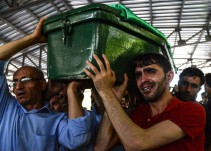 Un niño se inmola dejando 54 muertos en Turquía