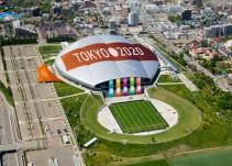 Las medallas para Tokio 2020 serán hechas con basura