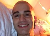 Joven con leucemia se convierte en imagen de los Juegos Mundiales de Transplantados