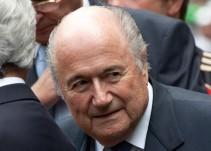 """Yo no hice nada injusto"": Joseph Blatter"