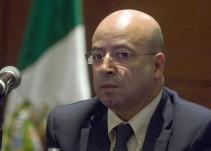 Listos los cascos con videocámaras para vigilar operativos de la PF: Renato Sales