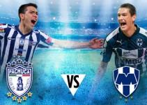 Tuzos y Rayados reeditarán la Final del pasado torneo en el Estadio Hidalgo
