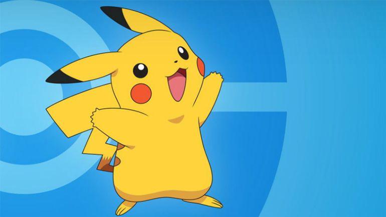 ¡Pikachu existe!... O algo así