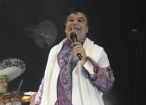 Jorge Vergara confirma que habrá concierto en honor a Juanga