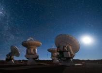 ¿Vida extraterrestre? Detectan potente señal del espacio