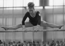 Fallece gimnasta checa que brilló en los Juegos Olímpicos de México 1968