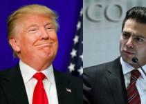 Peña Nieto y Donald Trump se reunirán este miércoles en México