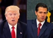 EPN y Trump daran mensaje a medios al concluir reunión privada: Presidencia de la República