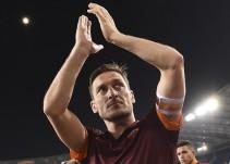 La emotiva carta que Francesco Totti le dedica a la Roma