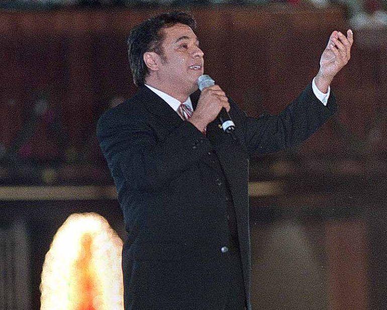 Concierto de homenaje a Juan Gabriel será transmitido por Chivas TV