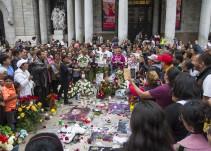 Recomendaciones para asistentes al homenaje de Juanga en Bellas Artes