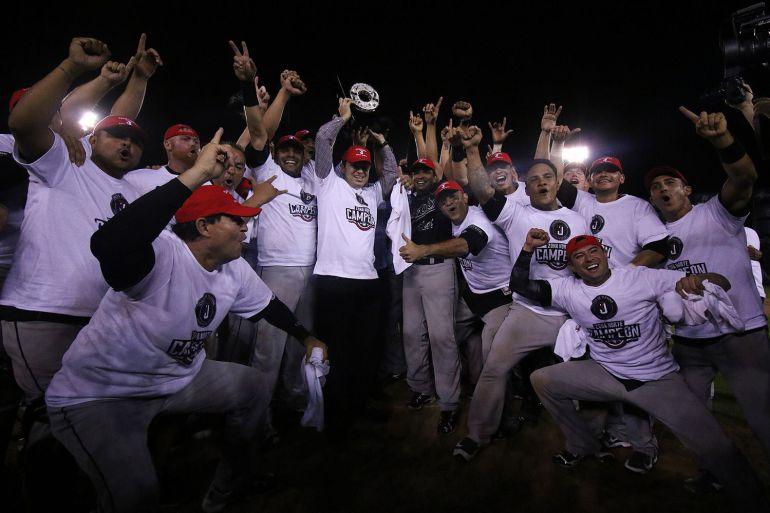 Los Toros de Tijuana disputarán su primera Serie del Rey